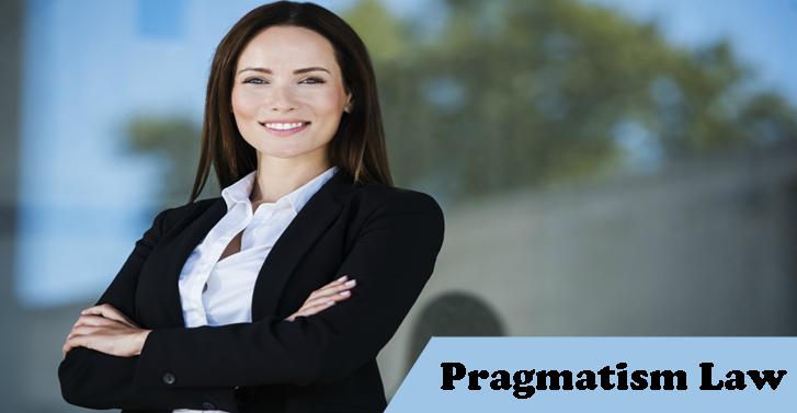 Pragmatism Law