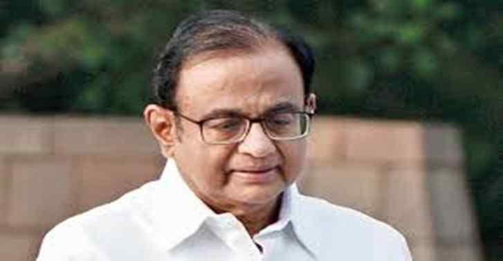 INX Media case: CBI Court extends Chidambaram's custodial interrogation till Sept 2, says agency's