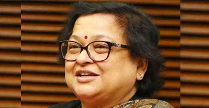 CJ Gita Mittal gets Justice P N Bhagwati Award