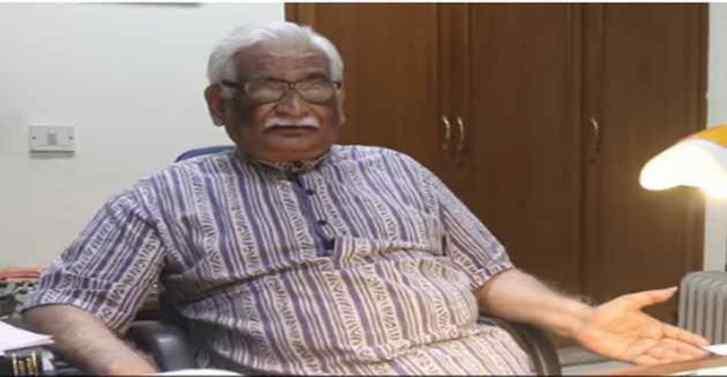Ayodhya: SC to Hear Rajeev Dhavan's Contempt Plea Against Ex-govt Official for Threatening him