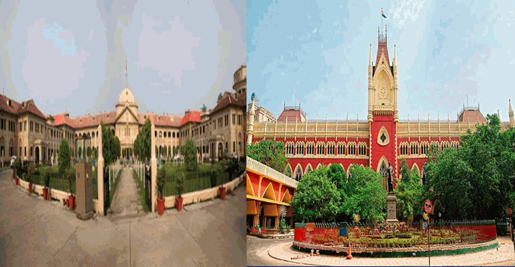 21 Additional Judges In Two High Court Elevated As Judges