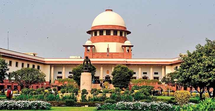 'Kerala is part of India' reminds SC to Kerala HC judge, chief secretary