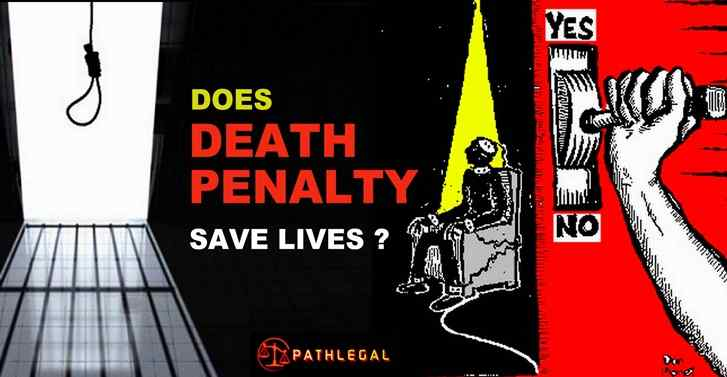 Does Death Penalty Reduce Crime?