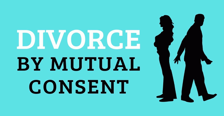 All About Divorce By Mutual Consent