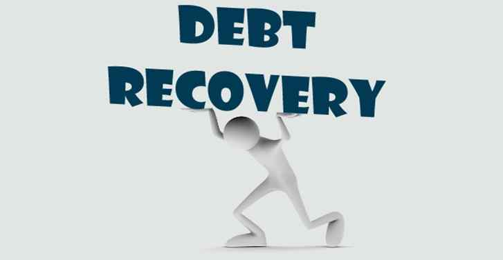Recovery Of The Debt