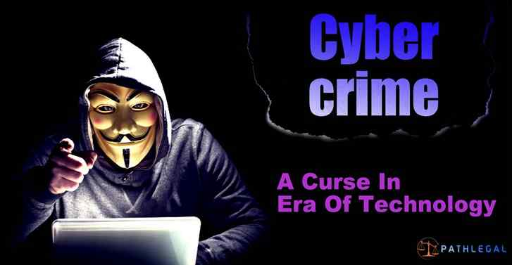 Cyber Crime:A Curse In Era Of Technology