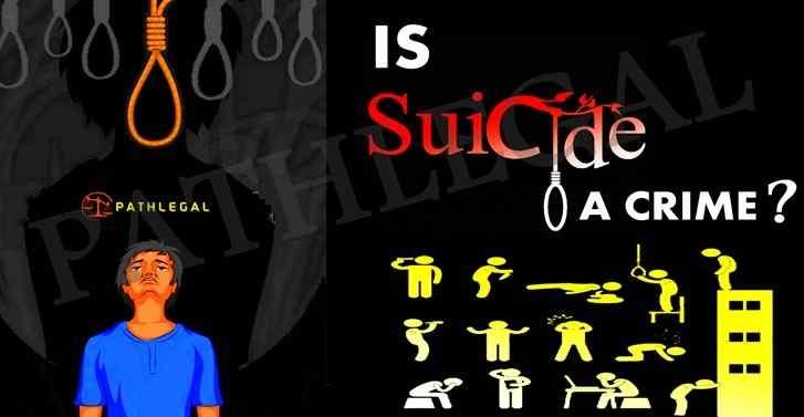 Is Suicide A Crime?
