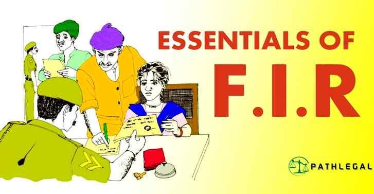 Essentials Of An FIR