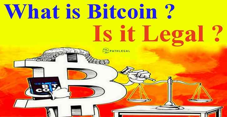 What is Bitcoin and Is it Legal?
