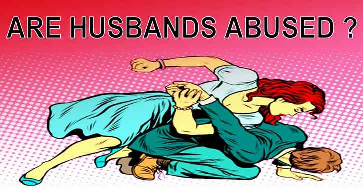 Are Husbands Abused?