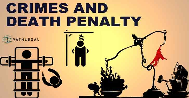 Crimes And Death Penalties