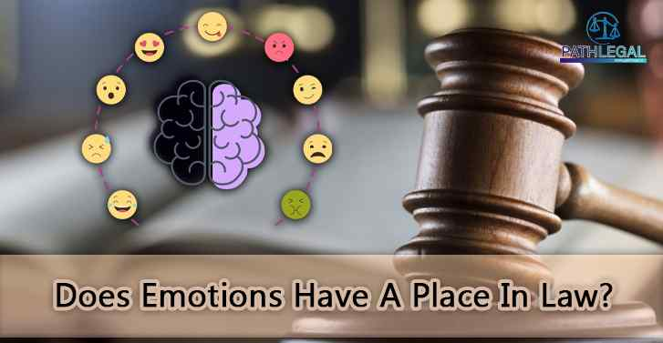 Does Emotions Have A Place In Law?