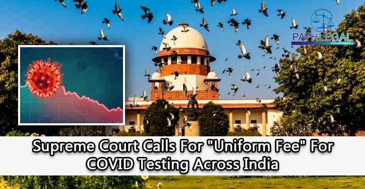 Supreme Court Calls For