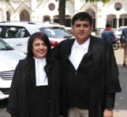 Advocate Urvi Rathod, Lawyer in Maharashtra - Mumbai (near Darwha)