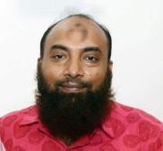 Advocate Shah Fakhrul Islam