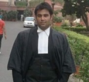 Advocate Deepak singh Balouria, Lawyer in Jammu and Kashmir - Jammu (near Baramulla)