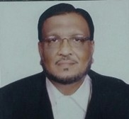 Advocate Mohammad Khaleel Ahmed, Senior Advocate in Hyderabad - New Malakpet