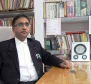 Advocate Chiranjiva Ranjan, Lawyer in Bihar - Patna (near Bettiah)