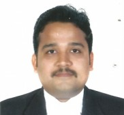 Advocate Rakesh V Misar, Civil Court advocate in Mumbai - Mumbai and Thane