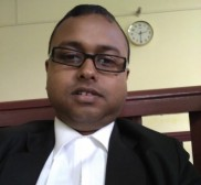 Advocate Saptarshi Paul, Lawyer in Assam - Assam (near Haflong)