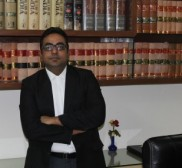 Advocate Varun Singh, Lawyer in Delhi - Delhi (near Alipur)