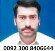 Advocate Muhammad Farooq , Property attorney in Lahore -