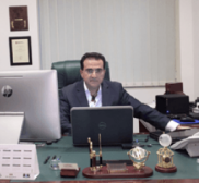 Attorney Tony Maalouli, Business attorney in United Arab Emirates - Dubai