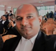 Advocate Bharat Appasaheb Narasgouda, District Court advocate in Belgaum - Belgaum