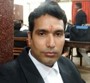 Advocate CHINMOY PATRA, Lawyer in Orissa - Cuttack (near Burla)
