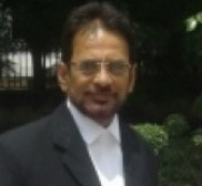 Advocate Sankar Mukhopadhyay , Lawyer in West Bengal - Kolkata (near Taki)