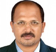 Advocate Bino George, Lawyer in Kerala - Pathanamthitta (near Alleppey)