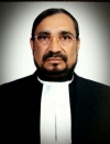 Advocate JAGDISH ROY PARASHAR, Lawyer in Gujarat - Ahmedabad (near Dahegam)