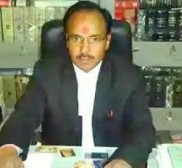 Advocate Satendra Kumar Dubey, Lawyer in Bihar - Patna (near Dhaka)