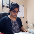 Advocate Sandigdha Mishra, Lawyer in Haryana - Gurgaon (near Tohana)