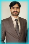 Advocate Gull Hassan Khan Meo