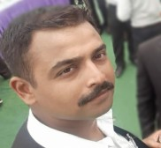 Advocate Sandeep Naik, Lawyer in Madhya Pradesh - Indore (near Jabalpur)