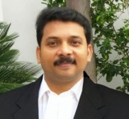 Advocate Adv Ram Manoj  A S, Lawyer in Kerala - Kollam (near Alwaye )