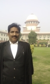 Advocate prudhvi, Trade Mark advocate in Hyderabad - Ameerpet