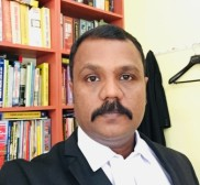 Advocate Amrit S R, Lawyer in Kerala - Punalur (near Adoor)