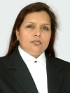 Advocate RAJNI SINHA, Lawyer in Maharashtra - Mumbai (near Chalisgaon)