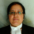 Advocate B. SHALINI   SAXENA, Lawyer in Hyderabad - near charminar.