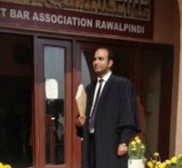 Attorney Peer Syed Hasnain Haider, Property attorney in Jhelum - Jhelum, Pothwar Region