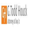 Attorney G. Todd Houck Attorney at Law, LC, Criminal attorney in United States -