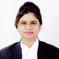Advocate Nikita Onkar, Lawyer in Maharashtra - Nagpur (near Chiplun)