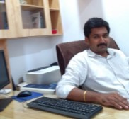 Advocate R Madhuraj, Lawyer in Kerala - Trivandrum (near Alleppey)