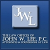 Attorney John Lee, Banking attorney in Virginia -