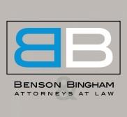 Attorney Ben Bingham, Accident attorney in United States - 89135