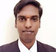 Advocate Chitipiralla poorna chand, District Court advocate in Tirupati - tirupati