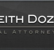 Attorney Wm. Keith Dozier, Accident attorney in United States - United States