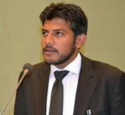 Attorney M Sohail Khurrshid Gujjar, Lawyer in Pakistan -  ISLAMABAD.